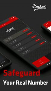 Hushed Second Number Apk Download Best App